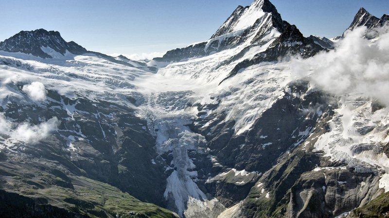 Crash d'un PC-7 de l'armée suisse: le pilote retrouvé mort