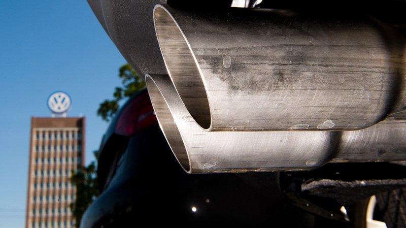 Pollution: les moteurs diesel truqués tueraient 5000 personnes par an en Europe, y compris en Suisse