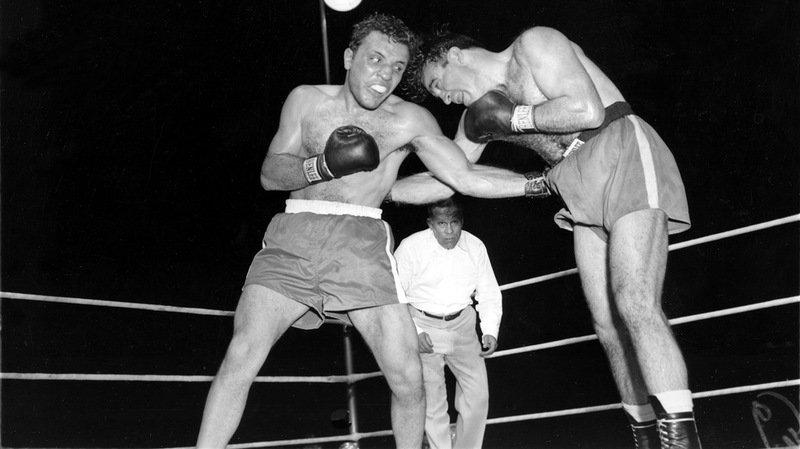 Carnet noir: le boxeur légendaire Jake LaMotta est décédé à l'âge de 95 ans