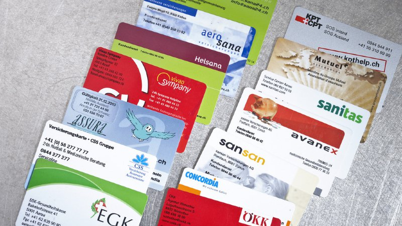 Primes maladie: hausse moyenne de 4 % en 2018, ce sera pire en Suisse romande