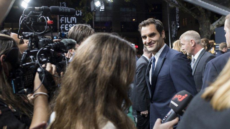 Festival du film de Zurich: les stars ont défilé sur le tapis vert de la 13e édition