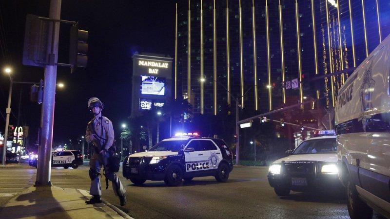 Etats-Unis: les fusillades les plus meurtrières depuis 25 ans