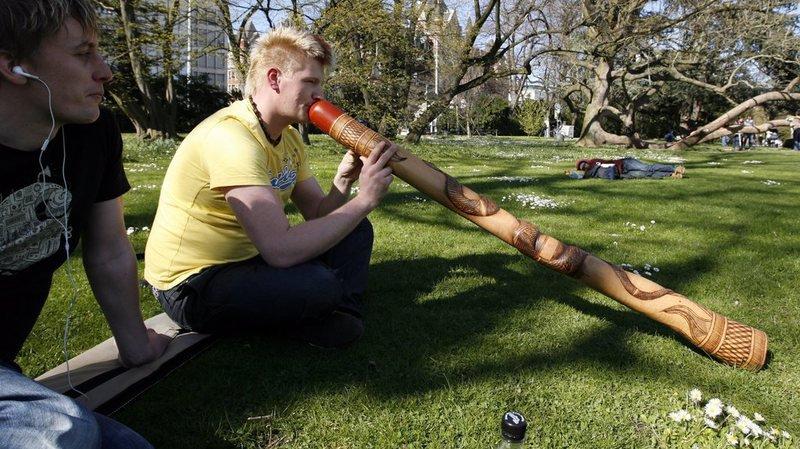 Jouer du didgeridoo pour moins ronfler: la recherche d'un Suisse reçoit le Prix Ig Nobel 2017