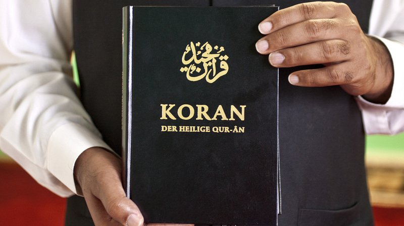 Religion: le National veut interdire la distribution de corans pour la propagande djihadiste