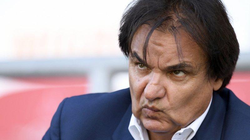 Affaire Fringer: Christian Constantin saisit le Tribunal arbitral du sport