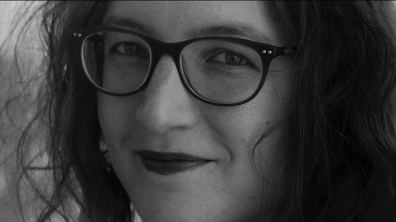 Aude Seigne et l'internet, une enquête et une histoire prennent vie dans son dernier livre.