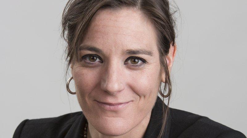 Chiara Michetry-Gonet passe du monde de la presse à celui de la défense des intérêts des entrepreneurs valaisans.