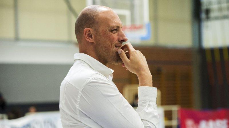 Christophe Roessli a donné sa démission.