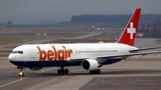 Transport aérien: la compagnie suisse Belair vendue au groupe allemand SBC
