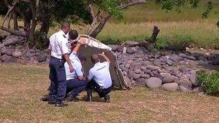 Australie: le crash du vol MH370, disparu en 2014, reste une énigme