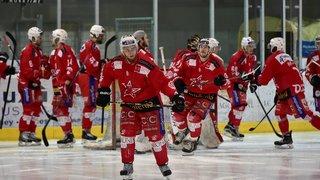 Sport: ce qu'il ne faut pas manquer en Valais ce week-end