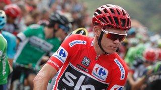 """Christophe Spahr: """"L'asthme, le mal du cycliste"""""""