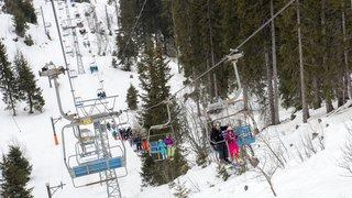 Ouf! On devrait skier à Morgins cet hiver