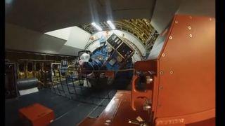 Uni de Berne: un télescope spatial observe les planètes depuis un jumbo jet