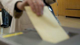 Votations en Valais: ils veulent donner la parole aux opposants
