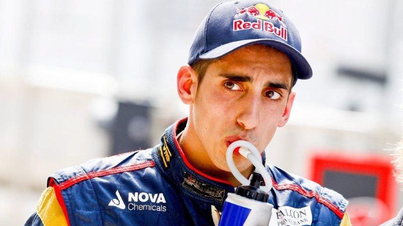 Formule 1: le pilote vaudois Sébastien Buemi pourrait effectuer une pige pour Toro Rosso-Renault
