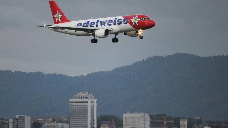 Zurich: un Airbus obligé de faire demi-tour peu après le décollage