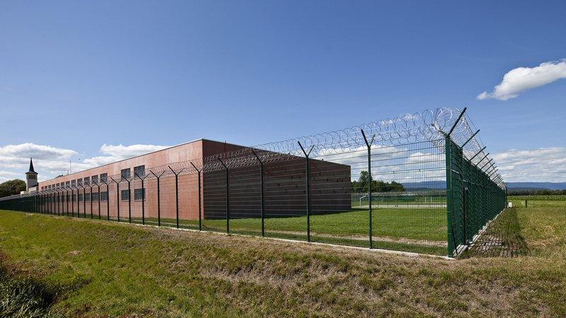 Le pot aux roses a été découvert le 1er avril dernier lors d'une opération d'envergure à la prison.