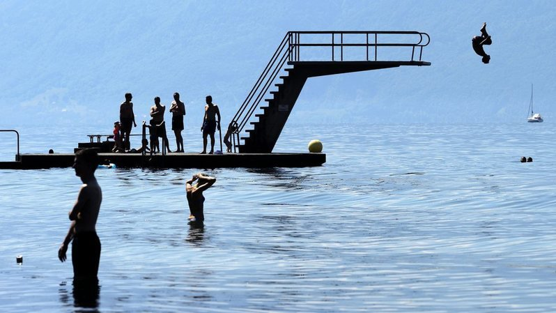 34 noyades en 2017, une seule dans une piscine