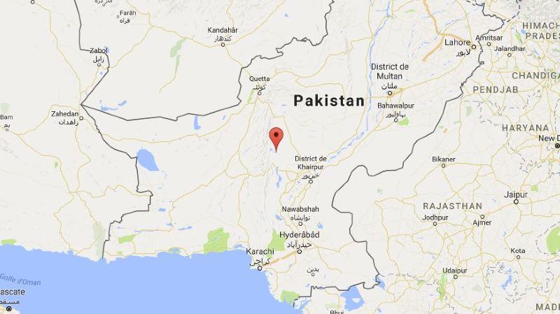 Pakistan: un attentat-suicide fait 18 morts et 27 blessés pendant des festivités