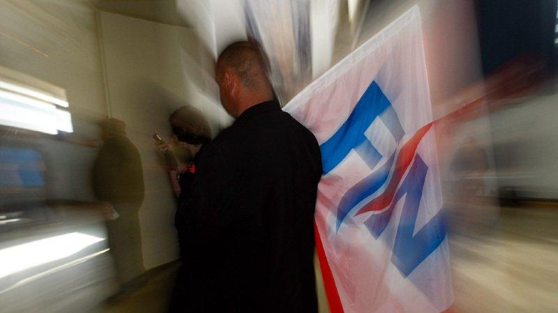 France: la sénatrice du Front national Claudine Kauffmann compare les migrants aux nazis