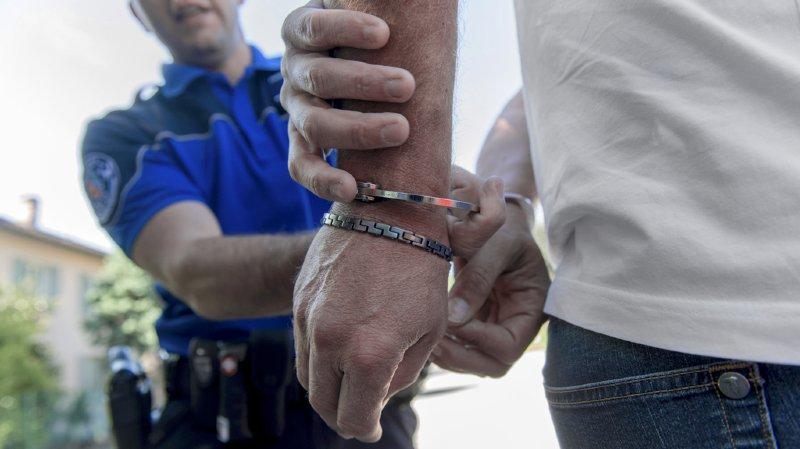 Terrorisme: les deux individus arrêtés à Chiasso, au Tessin, seront expulsés vers la Tunisie