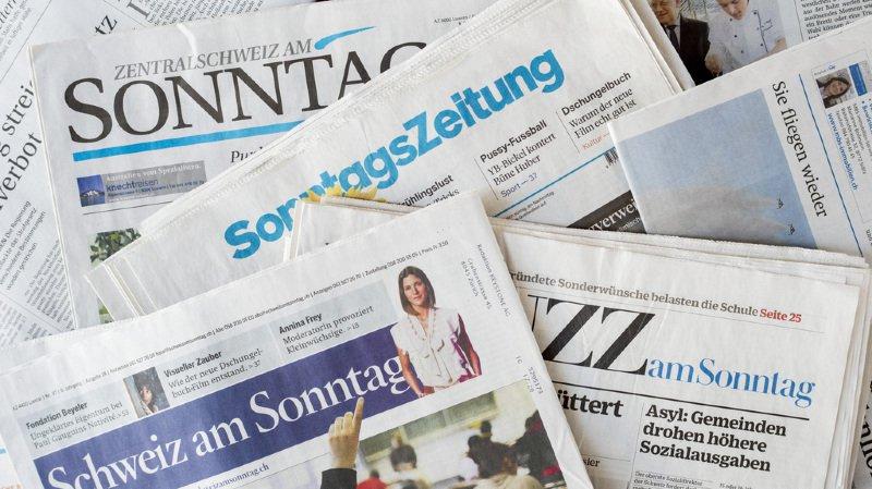 Revue de presse: trafic de migrants, fraude à la Caisse de chômage et explosion des maladies à tiques font la Une de ce dimanche