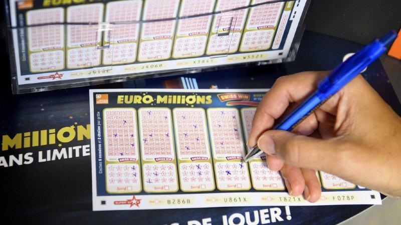 Euro Millions: un joueur trouve les 5 numéros et les 2 étoiles et remporte 33.4 millions