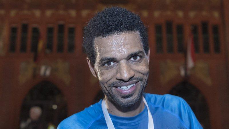 Marathon de New York: le Genevois Tadesse Abraham remporte la 5e place