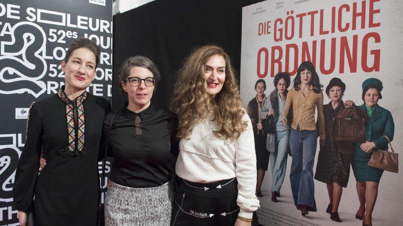 Oscar du meilleur film en langue étrangère: 92 pays en lice, dont la Suisse