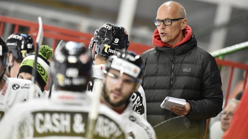 Hockey sur glace: Viège subit la loi des GCK Lions (4-3)