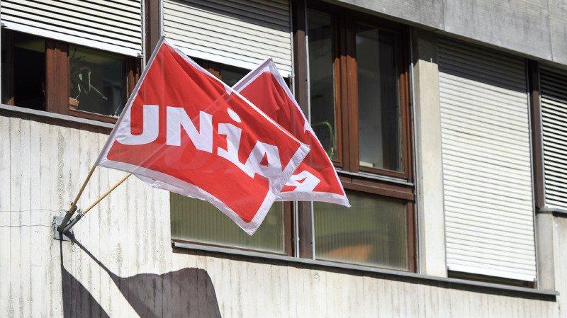Salaires dans la construction: Unia et Syna lancent la campagne et appellent à manifester samedi