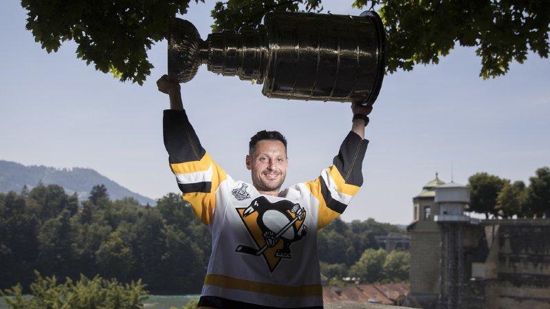 Hockey: lâché par le Canadien de Montréal et sans proposition en Suisse, Mark Streit met un terme à sa carrière