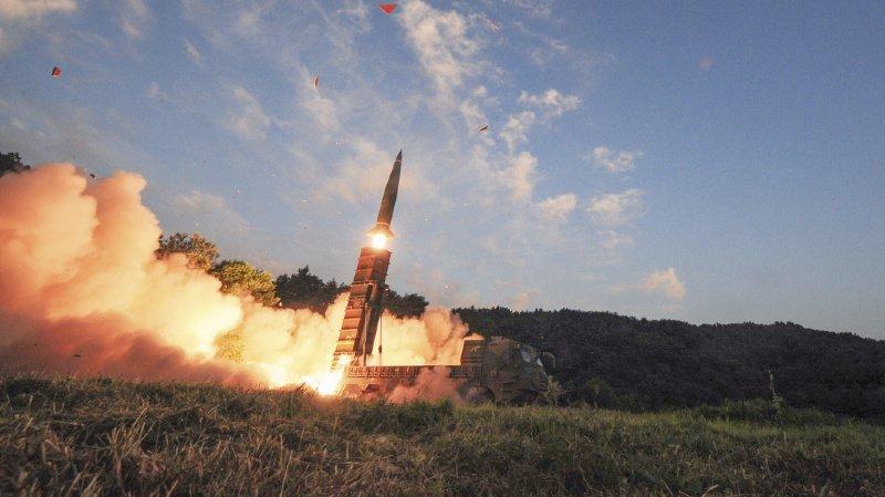 La Campagne internationale ICAN, prix Nobel de la paix, oeuvre pour obtenir l'interdiction et l'élimination des quelque 15'000 ogives nucléaires recensées dans le monde.
