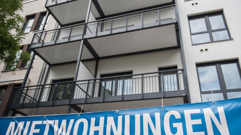 Immobilier: les prix des loyers devraient à nouveau baisser en 2018
