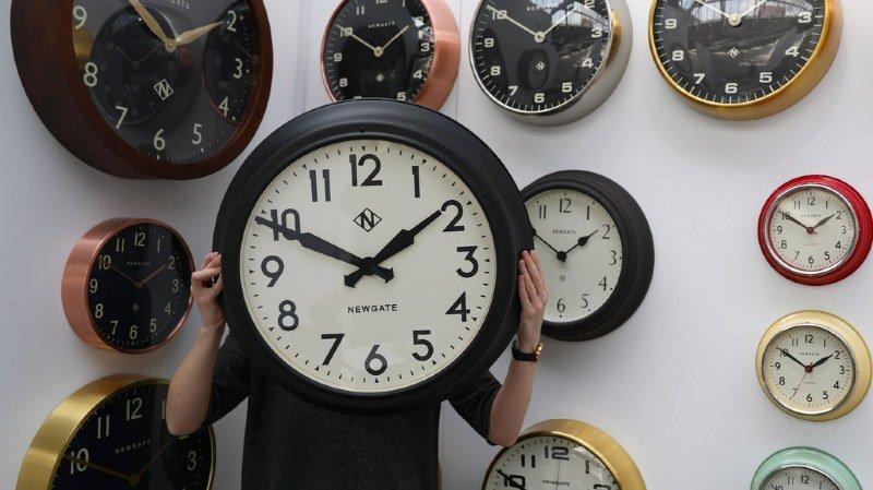Quiz: êtes-vous incollable sur le changement d'heure?