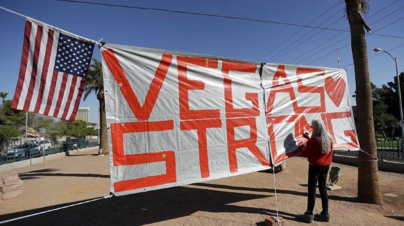 Fusillade de Las Vegas: le mystère reste entier sur les motivations du tireur