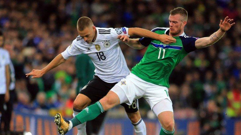 Mondial 2018: l'Allemagne et l'Angleterre s'imposent et valident leur ticket