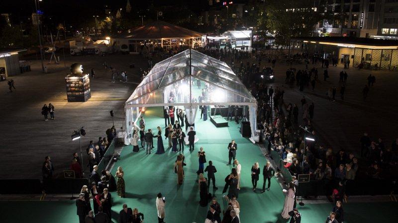 Zurich Film Festival (ZFF) : 98'300 visiteurs, une affluence record