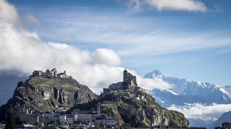 Sion 2026: sceptique, le parti socialiste du Valais romand exige des garanties