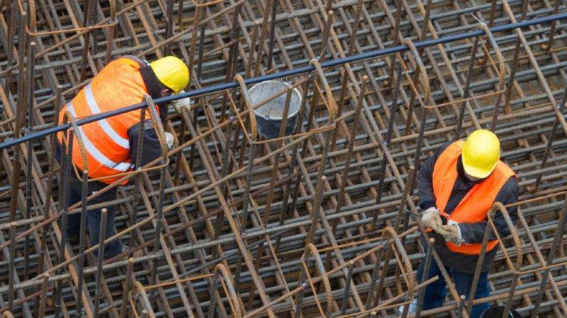 Les salaires en Suisse devraient stagner en 2018 selon un sondage d'UBS
