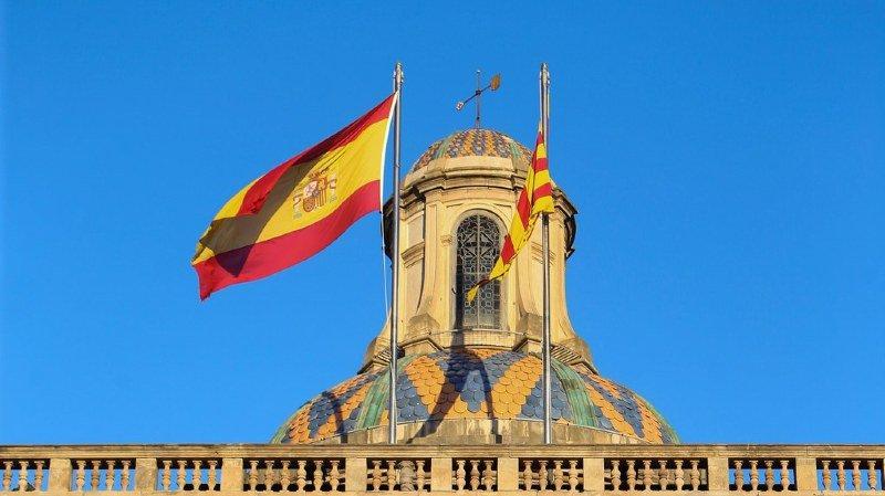 Catalogne: poursuites pour rébellion contre l'exécutif catalan, Carles Puigdemont à Bruxelles