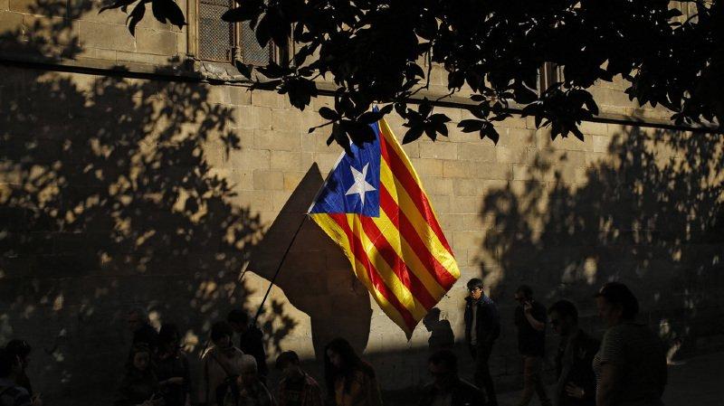 Espagne: la justice annule la déclaration d'indépendance de la Catalogne