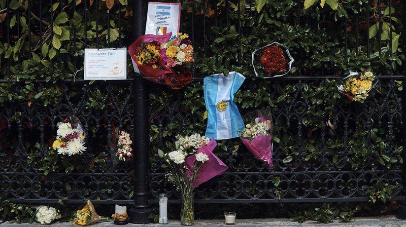 États-Unis: l'Etat islamique revendique l'attentat de New York