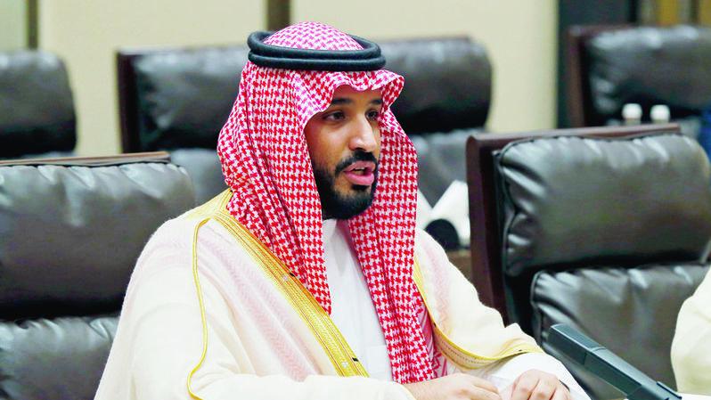 Arabie saoudite: plus de 200 personnes arrêtées dans le cadre d'une purge anticorruption