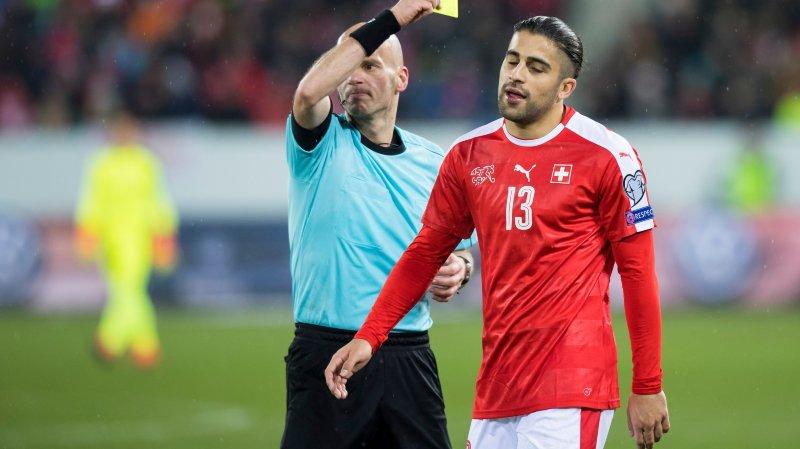 Ricardo Rodriguez est certain que la Suisse a le potentiel pour passer un palier en Russie.