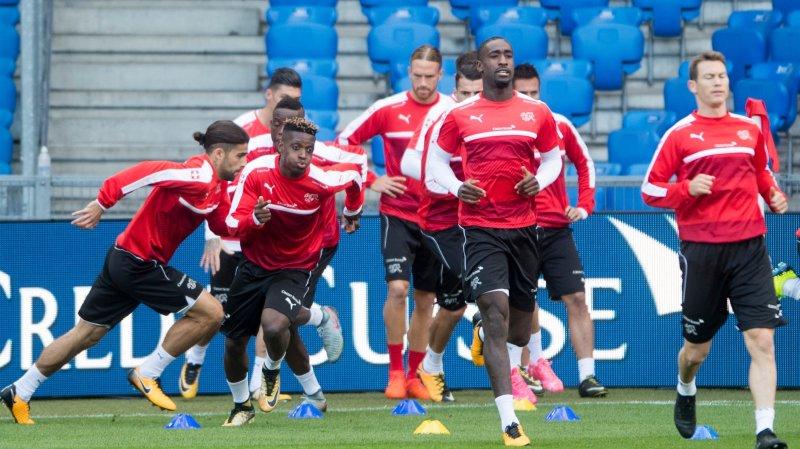 Les Suisses chercheront à valider une quatrième qualification de rang pour le grand rendez-vous mondial de l'été.