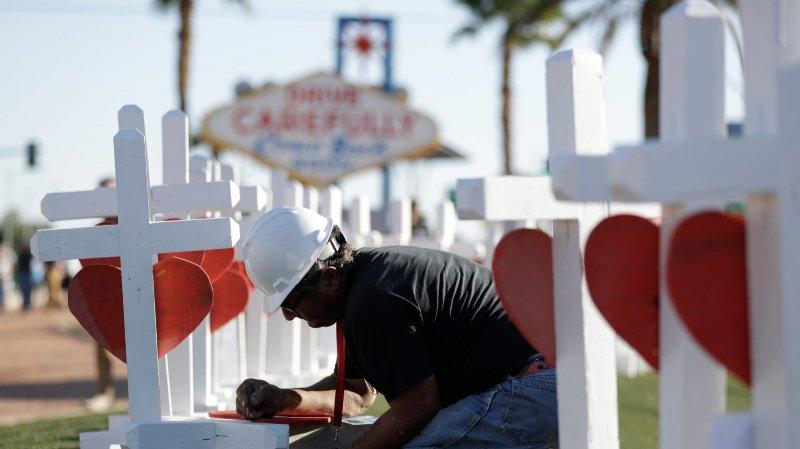 Stephan Paddock, qui a abattu 58 personnes dimanche à las Vegas, a-t-il agi seul?