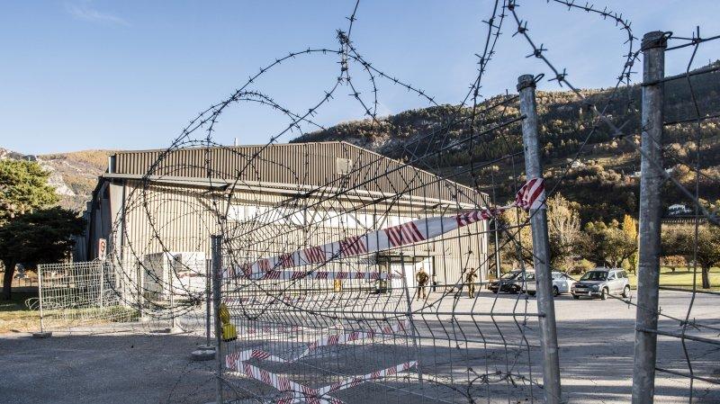 Police militaire à Sion: les civils trinquent