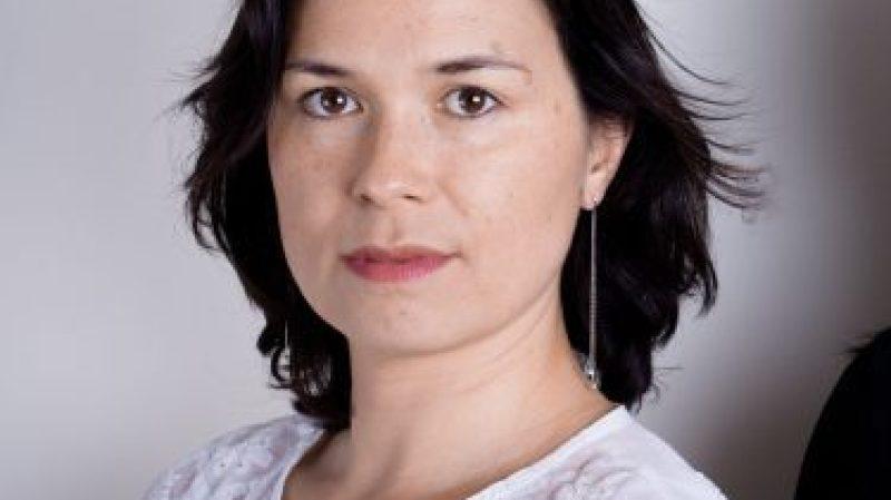 Câline Yamakawa est dans l'organisation du Verbier Festival depuis 2006. Elle succède à Laurence Marchand à la direction du rendez-vous de musique classique.